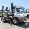 トヨタの燃料電池搭載、初の港湾向けトレーラー発表…ミライ と同じシステム