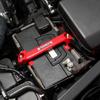 オートエクゼ、バッテリークランプを新設定 エンジンルームに遊び心を