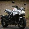 【浦島ライダーの2輪体験記】新型スズキ カタナ、なかなか高級なバイクです