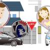 踏み間違い事故を抑制、急発進防止装置「アクセル見守り隊」発売 データシステム