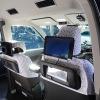 都内のタクシー会社5社、多言語音声翻訳システムの実証実験を実施
