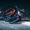 KTM、1290スーパーデューク/890デュークR/390アドベンチャーを発表…EICMA 2019