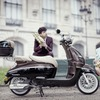 プジョーのネオレトロスクーター『ジャンゴ アリュール』、軽二輪モデルを追加