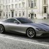 フェラーリが新型クーペ、『ローマ』発表…620馬力ツインターボ搭載