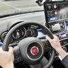 FCA、5G通信活用の新技術を発表…前方の危険をドライバーに警告