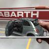 アバルト、ARアプリを欧州発表…70周年記念車をデジタル体験