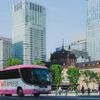 ウィラーエクスプレス、東京・大手町に名古屋・大阪行の高速夜行バス新規乗り入れへ