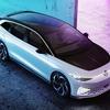 VWのEV『ID.』、第7のコンセプトカーはワゴン…ロサンゼルスモーターショー2019