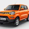 スズキの小型SUV『エスプレッソ』、販売台数トップ10入り…インド発売1か月で