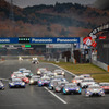 "【SUPER GT × DTM 交流戦】記念すべき""初舞台""、土曜のレース1でレクサスのニック・キャシディがポール・トゥ・ウイン"