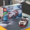 『日産GT-Rニスモ』がレゴブロック化、きっかけは300km/h超のドリフトだった
