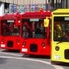 「イケバス」11月27日より路線運行開始、池袋の主要スポットをつなぐ電気バス