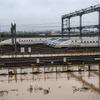 台風19号で浸水した北陸新幹線E7系をすべて廃車…その損失額は約418億円に