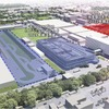 「ブリヂストン イノベーションパーク」開設へ 小平市の開発・生産拠点を再構築
