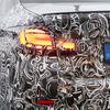 BMW 5シリーズ 改良新型、Mスポーツパッケージを目撃…テールライトが光った