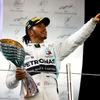 【F1 アブダビGP】最終戦は王者ハミルトンがポールトゥウィン…フェルスタッペンが2位