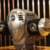 BMWモトラッド、新型2気筒ボクサーエンジン発表