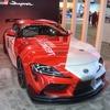 トヨタ スープラ のGT4レーサー、来夏北米発売へ…ロサンゼルスモーターショー2019