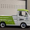 ヴァレオと群馬大学、48Vシステム搭載の四輪駆動EV軽トラックを共同制作 日本初