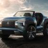 三菱自、バギータイプの電動SUVコンセプトなど展示予定…大阪モーターショー2019