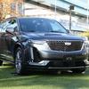【キャデラック XT6】最上級SUVが日本上陸、価格870万円で2020年1月に発売
