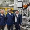 BMW、次世代EV『iNEXT』を2021年から生産へ…4億ユーロを投資