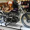 【ホットロッドカスタムショー2019】ベストバイクはシュアショット、世界最速!?のK1600Bカスタムも