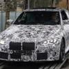 BMW M4クーペ 新型、ついに最終デザインが見えた!