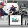 ダイハツ、「音声による点検結果入力システム」を改良 法定12か月点検での運用開始