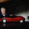 【特別寄稿】エンリコ・フミアが語るカーデザインの20年…レスポンス20周年に寄せて