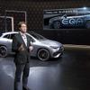 メルセデスベンツ GLA 新型にEV、『EQA』…間もなく発表へ