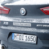 BMWの最小電動SUVは『iX2』! PHEVとの差別化は…スクープ
