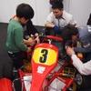 「親子電気レーシングカート組立体験&最新EV試乗」参加者募集中 1月19日開催
