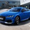 アウディの高性能モデル「RS」、25周年記念車を欧州発表…「RS2」がモチーフ
