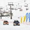 ダンロップ、スバルゲレンデタクシーに WINTER MAXX 02 を供給
