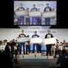 世界各国のスバルディーラーから選ばれたトップレベルのメカニックたちが日本に集結!…SUBARU世界技術コンクール