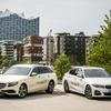 BMWとダイムラー、モビリティ事業統合の新会社を再編へ…2020年1月に3つの柱に