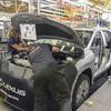 2020年のトヨタグループ世界販売計画、前年並みの1077万台