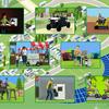 ホンダ、再生可能エネルギーや自動運転の未来を提案…CES 2020出展予定