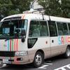 自動運転スクールバス、公道を使って実証実験開始へ 埼工大が私大初