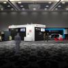 トヨタ紡織、自動運転を想定した未来の車室空間を提案…CES 2020展示予定