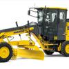 コマツ、モーターグレーダー「GD405-7」発売 オフロード法2014年基準適合