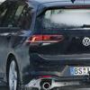 VW ゴルフGTI 新型、2020年3月デビューが濃厚…高性能バージョンは290馬力