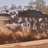 トヨタ GRヤリス は新開発「GR 4WD」+6速MT搭載…サーキットテスト[動画]