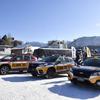 スバル ゲレンデタクシー、今年も苗場とエコーバレーで開催 1月18日から