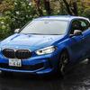 【BMW M135i 新型試乗】「さぞやスパルタンな…」という予想はいい方向に裏切られた…島崎七生人