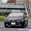 【トヨタ カローラ 新型試乗】劇的進化のハイブリッドは買って損なし…工藤貴宏