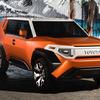 トヨタの新型SUVか?『4アクティブ』を米国で商標登録
