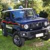 スズキ ジムニー 新型、イタリア国家治安警察に10台を納車