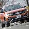 【VW Tクロス 新型試乗】ベース車の価格次第では国産SUVのライバルになる…九島辰也